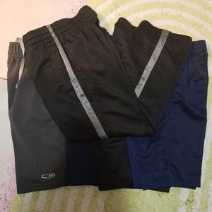 Other - LOT of boys athletic wear